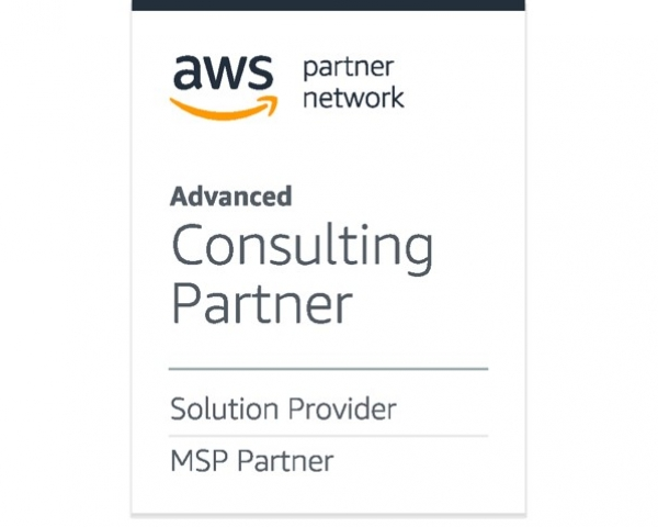 AWS - Advanced Consulting Partner