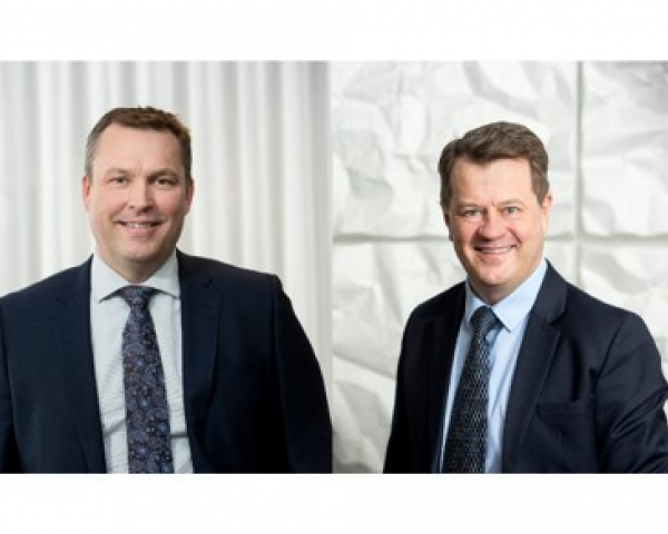 Jani Vahvanen and Ari Virtanen are new board members of Enfo Oyj